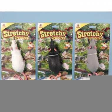 3x speelgoed ratten 28 cm prijs