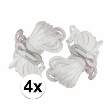 4x nylon scheerlijnen 350 cm prijs