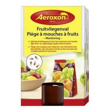 Aeroxon fruitvliegvanger 40 ml prijs