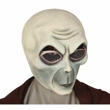 Alien horror/halloween masker van latex prijs