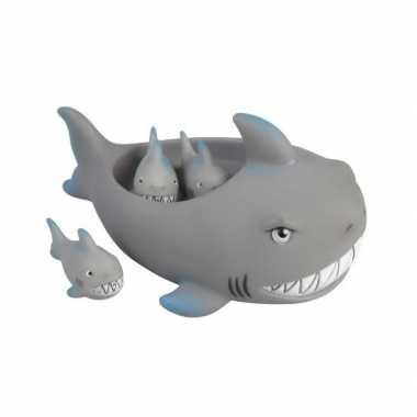 Badspeeltjes set haaien prijs