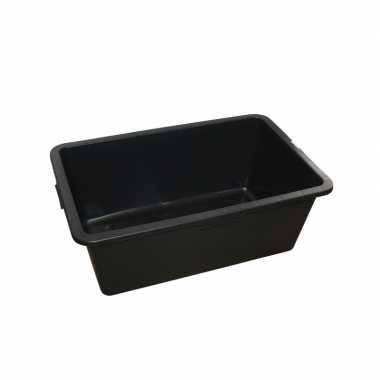Bak / kuip multifunctioneel 80 liter prijs