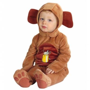 Beren kostuums baby's tot 6mnd prijs