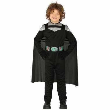 Carnaval space ridder verkleedset voor kinderen prijs