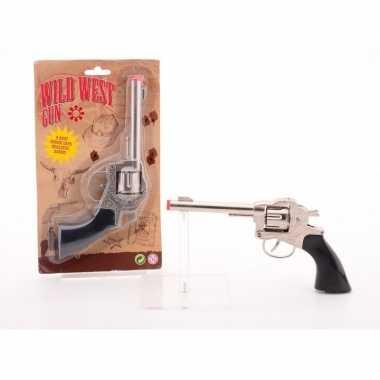 Cowboy/western speelgoed pistool voor kinderen prijs