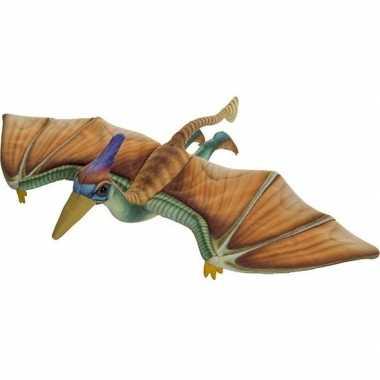 Dinoknuffel pterosaurus 40 cm prijs