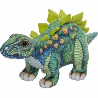 Dinoknuffel stegosaurus 30 cm prijs