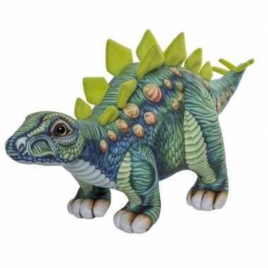 Dinoknuffel stegosaurus 47 cm prijs