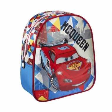 Disney cars rugzak voor kinderen prijs