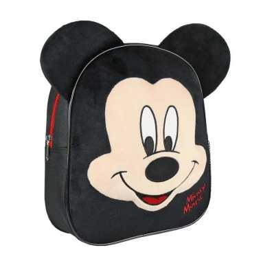 Disney mickey mouse 3d rugzak voor kinderen prijs