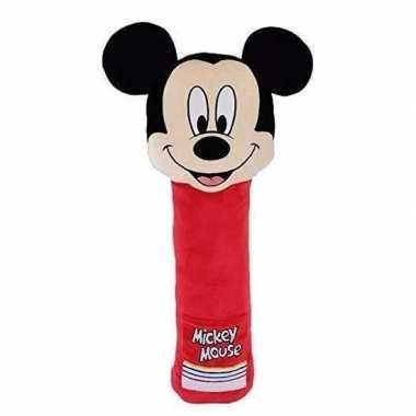 Disney mickey mouse auto gordelhoes voor kinderen prijs