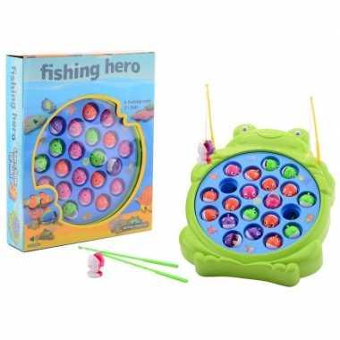 Fishing hero hengelspel voor kinderen prijs