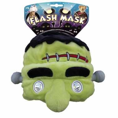Frankenstein hoofdlamp muts voor kinderen prijs