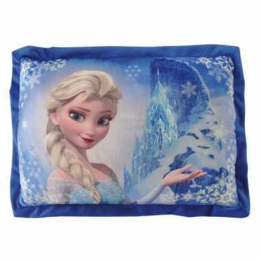 Frozen kussentje elsa 43 cm prijs