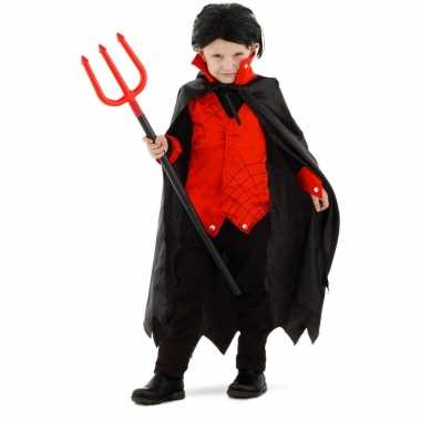 Goedkoop dracula/vampieren kostuum voor kinderen prijs