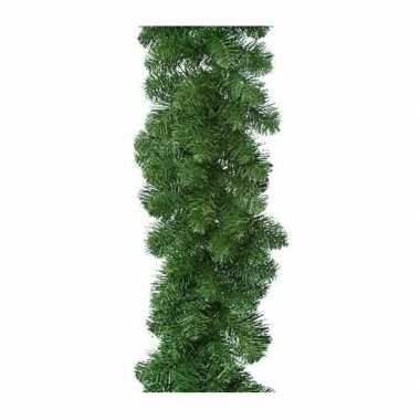 Groene dennenslinger 270 cm prijs