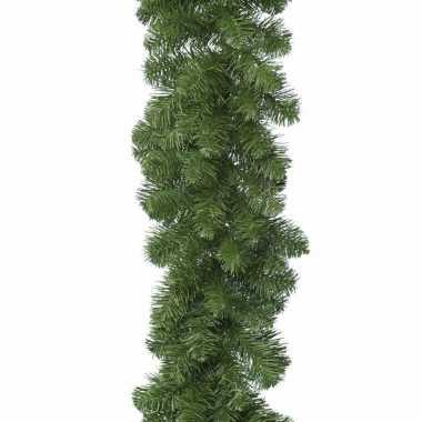 Groene dennenslinger imperial pine 270 cm prijs