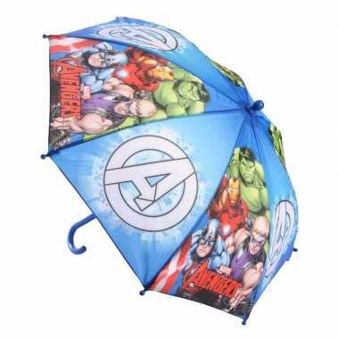 Kinder paraplu van avengers prijs