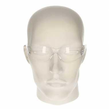 Klus veiligheidsbrillen transparant voor kinderen prijs