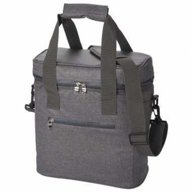 Koelbox/koeltas xxl grijs 34 liter prijs