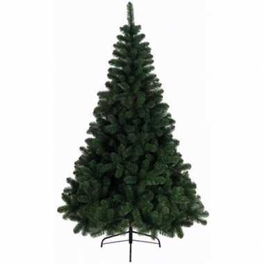 Kunstkerstboom 210 cm imperial pine groen prijs