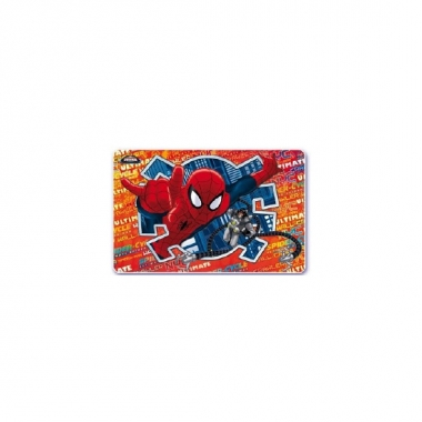 Vergelijk marvel placemats spiderman 3d prijs