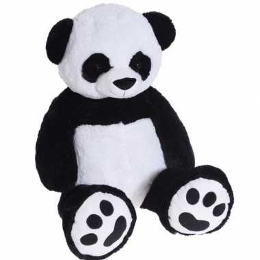 Mega grote pandaberen knuffels xxl van 100 cm prijs
