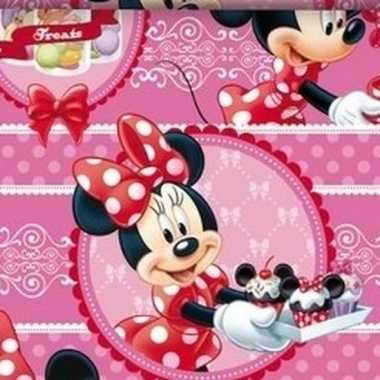 Minnie mouse cupcake geschenkpapier prijs