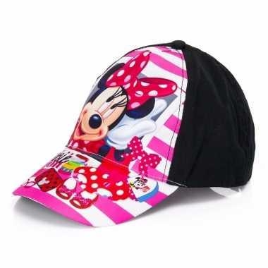 Vergelijk minnie mouse petje zwart voor kinderen prijs