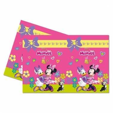 Minnie mouse tafellaken 180 cm prijs