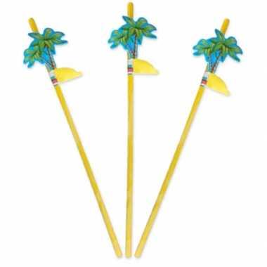 Palmboom rietjes prijs
