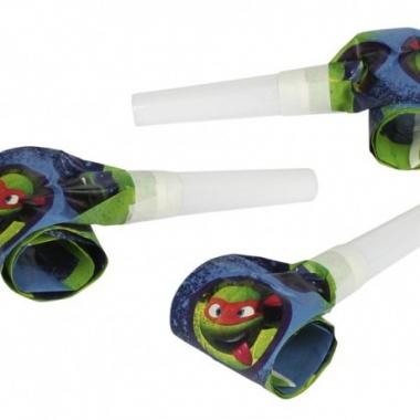 Vergelijk papieren ninja turtles roltongen prijs
