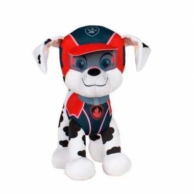 Paw patrol knuffel hond marshall 17 cm prijs