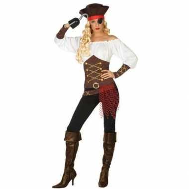 Piraten kostuum agatha voor dames prijs