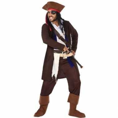 Piraten kostuum christopher voor heren prijs