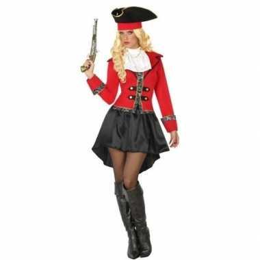 Piraten kostuum kapitein grace voor dames prijs