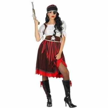 Piraten kostuum rachel voor dames prijs