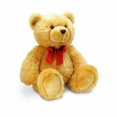 Pluche bruin beren knuffel 50 cm prijs