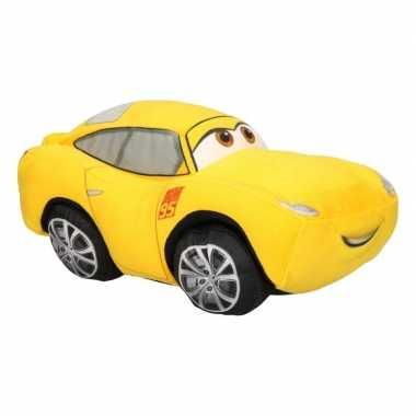 Pluche cars knuffeltje cruz 25 cm prijs