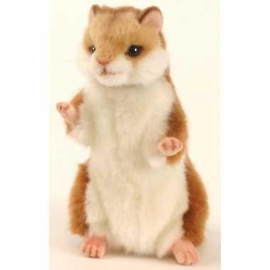 Pluche hamster knuffels 15 cm prijs