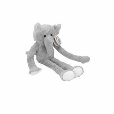 Pluche knuffelbeest olifant van 55cm prijs