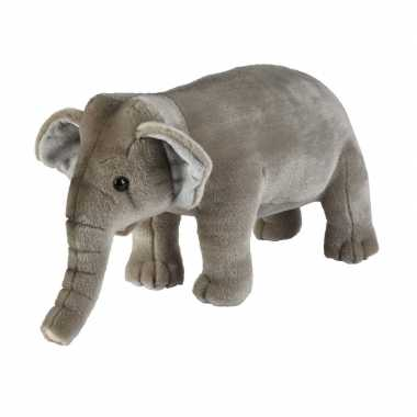Pluche olifant knuffels dier 50 cm prijs