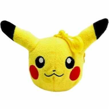 Vergelijk pluche tassenhanger pokemon pikachu prijs