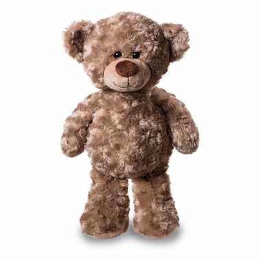 Pluche teddybeer / beren knuffel 24 cm prijs