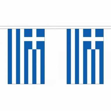 Polyester griekenland vlaggenlijn prijs