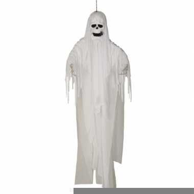 Pratende en bewegende spook halloween hangdecoratie figuur 180 cm pri