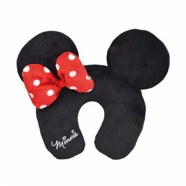 Vergelijk reiskussen minnie mouse voor meisjes prijs
