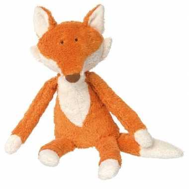 Roodbruine vos knuffeldier 40 cm prijs