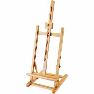 Schildersezel van hout 66 cm prijs