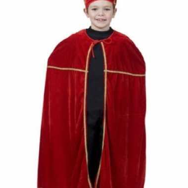 Sinterklaas verkleedset voor kinderen prijs